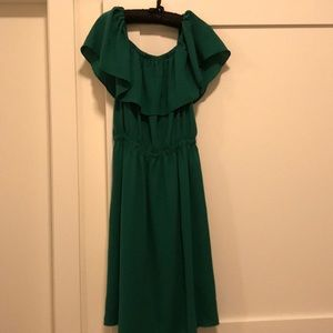 Wilfred Hosta Dress